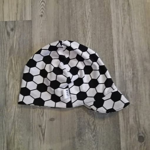 jalkapallo-lippapipo